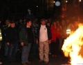 Demonstráció - Hivatásunk védelmében/2011. április 16.